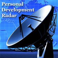 Personal Development Radar