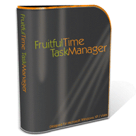 FruitfulTime Task Manager